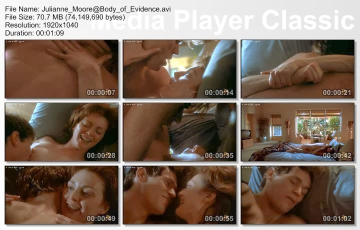 julianne moore body of evidence sex